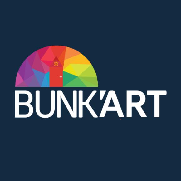 bunkart logo