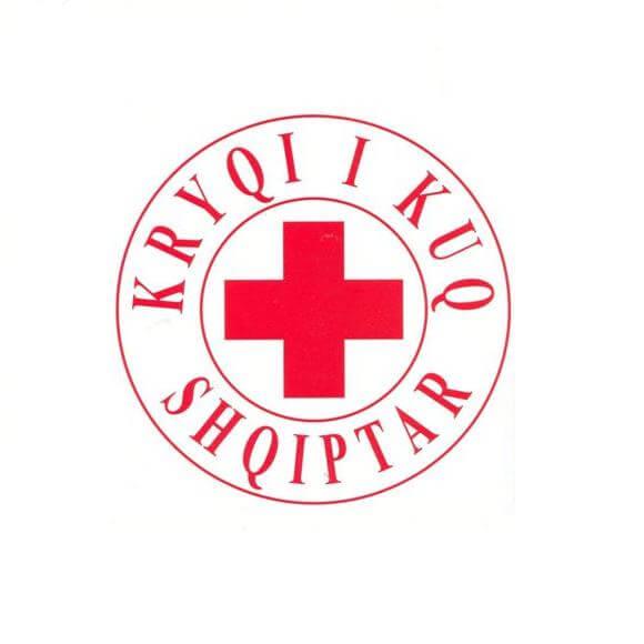 kryqi i kuq logo