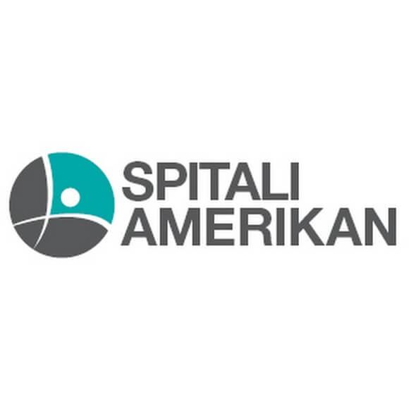 spitalia amerikan logo