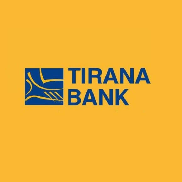 tirana bank logo 2
